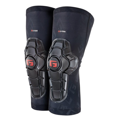 G-FORM PRO-X2 KNEE GUARD BLACK G 지폼 무릎 보호대